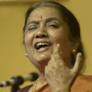 Seetha Rajan