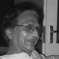 C.V. Chandrasekhar