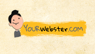 yourwebster
