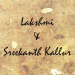 Lakshmi & Sreekanth Kallur