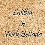 Lalitha & Vivek Bettada
