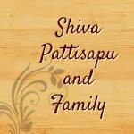 Shiva Pattisapu and Family