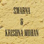 Swarna & Krishna Mohan