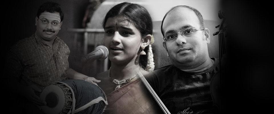 Kutcheri By Kruthi Bhat