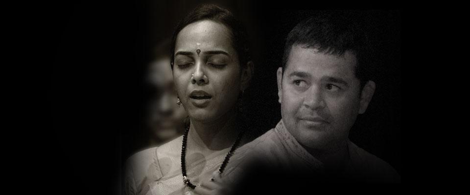 Chamber Concert by Padma Sugavanam