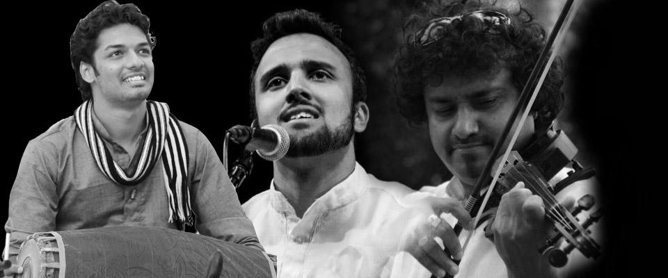 Concert-by Aditya Prakash