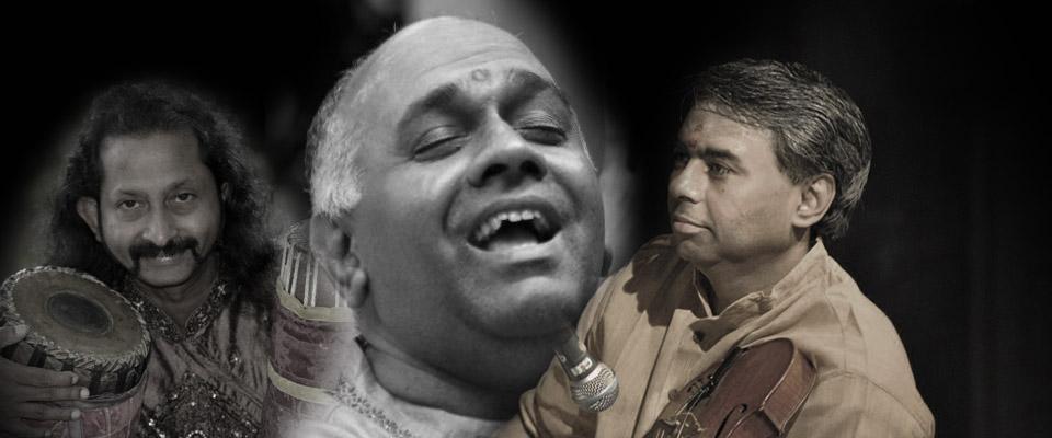 Concert by Vidwan Vijay Siva