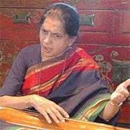 Veena Sahsrabuddhe